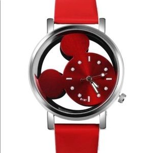 🔥Hot Pick! ⭐️Disney Women's Designer Watches